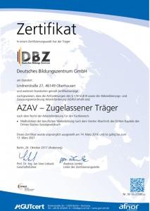 Zert_AZAV-1